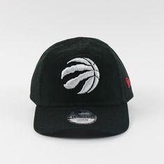 Washed Black Raptors Hat – mini mioche