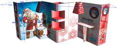 Uutta Orlesta – 3D-POP-UP seinä