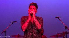 TALC HD - Adam Lambert - There I Said It - Connor Palace - Cleveland, OH