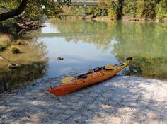 South Chickamauga Creek runs through the heart of downtown Chattanooga, from the east at Camp Jordan in the City of East Ridge, to where it meets the Tennessee River along the Tennessee Riverpark. Canoeists, kayakers and fishermen can enjoy 13 miles of continuous creek with multiple public access points. East Ridge, Downtown Chattanooga, Tennessee River, Two Rivers, Wakeboarding, Great Lakes, Bouldering, Fly Fishing, Kayaking