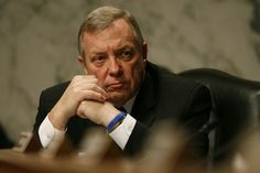 - The Dangerous Durbin Anti-Supplement Bill Sen. Dick Durbin (D) Illinois, this bill is a smokescreen a naked power grab for the FDA and attempt to regulate Natural News, Natural Health, Liberal Left, Challenge The Status Quo, And Justice For All, Take Action, Alternative Medicine, Current Events, Wedding Ring