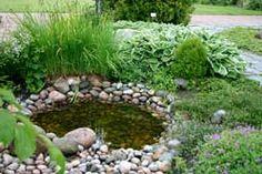 Vesiaiheet | tietoa puutarhoista suunnittelusta rakentamiseen ja hoitoon - Puutarhaunelma