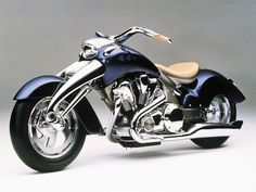 Honda Zodia I will have something like this again someday to ride behind on with my sweetie. FREE