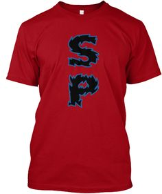 SP Initials Tee Shirt