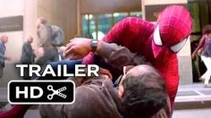 the amazing spider man 2 trailer - YouTube