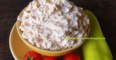 Sandwich Fillings, Czech Recipes, Tzatziki, Raspberry, Salads, Sandwiches, Good Food, Lunch Box, Food And Drink