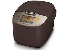 Electric Rice CookerSteamer SRZS185 10 cup *** Details can be found by clicking on the image. (Amazon affiliate link)