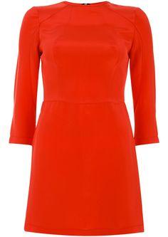 Topshop - 70s dress