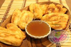 Maruya Recipe http://www.pingdesserts.com/maruya-recipe/
