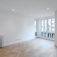 Reforma de vivienda en calle Goya, barrio de Salamanca. Proyecto de R de Room. Small, Home, Apartment, Small Apartments, Sweet Home, Deco