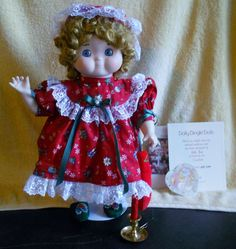 Lil' Dolly 911538 #Dolls