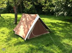 Tente TRIGANO collector Equipement Caravaning Val-d'Oise - leboncoin.fr