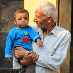 Inde #enfant #sourire ©Salaün Holidays