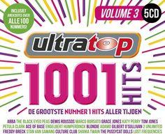 Ultratop 1001 Hits Vol.3