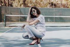 Restless Youth: Trendy Retro P3 Round Flash Revo Mirror Lens Metal Sunglasses 9208