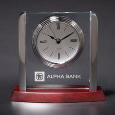 Harvard Alarm Clock