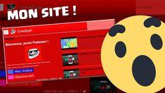 MON SITE ! Le Site, 3 D, Pandora