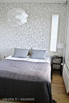 Myytävät asunnot, Kilonpuisto 4 Kilo Espoo #makuuhuone #oikotieasunnot