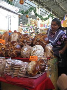 Guide to Oaxaca City, Mexico