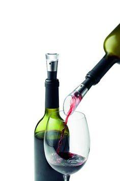 Menu Wijn Decanteerder & Vacuum Stop - Vignon