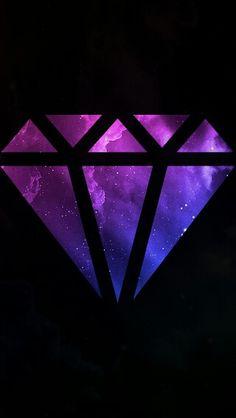 Diamond *-*
