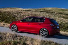 #Peugeot308GTi #Peugeot #Sportcar #testdrive #PeugeotSport 308 Gti, Driving Test, Peugeot, Sporty, Lifestyle, Vehicles, Wall, Cars, Rolling Stock