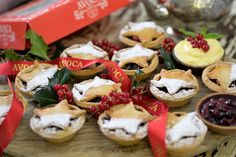 Christmas At Avoca - ILoveCooking