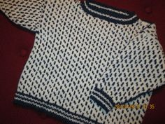 Crochet Baby, Knit Crochet, Knitting Yarn, Hue, Vests, Sweaters, How To Make, Stuff To Buy, Babies