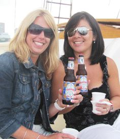 Local Beer Tasting Sail August 14th, 5:30-7:30pm, Moakley Federal Courthouse Dock