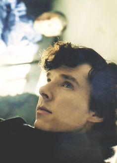 Oh Sherlock! | Benedict Cumberbatch as Sherlock Holmes | » Kingmoran.tumblr.com