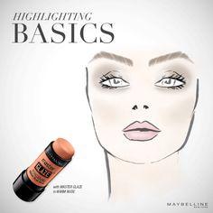 Create a fresh-faced glow in three easy steps.