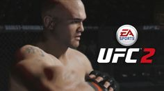 """UFC 2: """"Ruthless"""" Robbie Lawler vs Rory MacDonald - Championship Welterg..."""