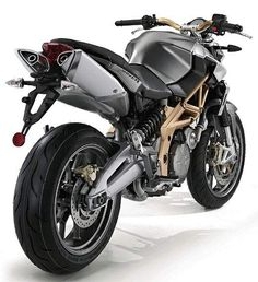 Aprilia Shiver 750....my next bike maybe?