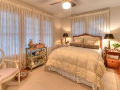 Bedroom Ockley house