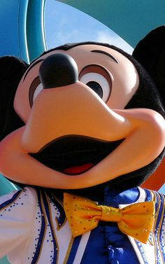 Mickey Mouse is putting on his big boy pants and becoming a venture capitalist. The Walt Disney Company is launching a start-up accelerator for technology companies in the media and entertainment space. The start-ups will also receive mentorship from some of Disney's best and brightest.