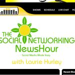 Conquer Social Media Fears with New Internet Radio Show