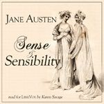 Librivox recording of Sense and Sensibility by Karen Savage. My favorite Austen novel!