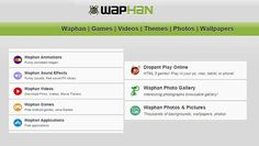 www.waphan.com – Download Free Apps | Games | mp3| Video
