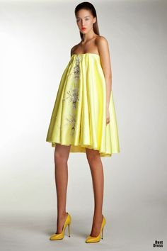 Exclusivos vestidos cortos de fiesta | Moda en Vestidos 2015
