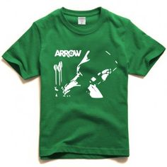 Arrow Oliver Queen T-shirt