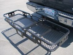 Trailer Hitch Luggage Rack 21 Best Hitch Hauler Images On Pinterest  Basket Baskets And