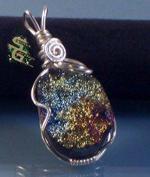 Drusy Cabochons #Jewelry www.secretgardengems.net