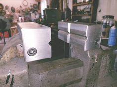 1069 best ShopGarage images on Pinterest   Garage tools, Homemade tools and Tool storage