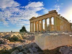 Explorer Athènes