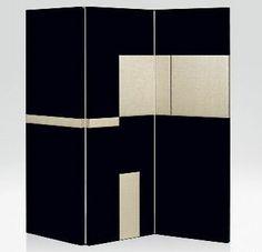 Armani Casa room Divider