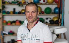Fyzioterapeut Csaba Csolti si myslí, že postupná edukácia detí je dôležitou prevenciou pred mnohými zdravotnými problémami s pohybovým aparátom.