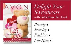 Have you checked out Avon lately? It's not just lipstick and fragrances... there are kitchen gadgets, clothes, accessories, great jewelry deals and more!