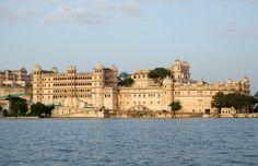 Fotografía: Juan José Cid - Udaipur NK Jaipur, Taj Mahal, Varanasi, Nepal, Louvre, India, Building, Travel, World