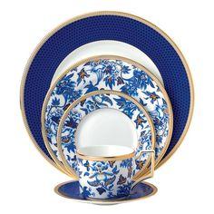 Wedgwood | Hibiscus Tableware
