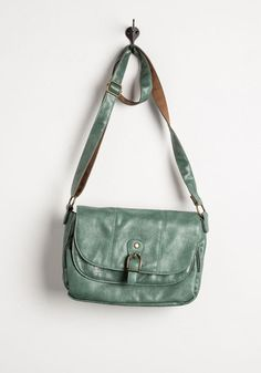 Merry to Carry Bag in Sage - Green, Solid, Buckles, Best Seller, Work, Boho, Safari, Luxe, Urban, Top Rated